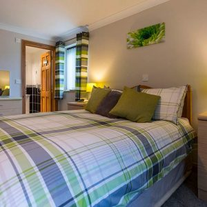 Self Catering Meadowview Bude Cornwall